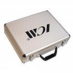 קייס למיקרופונים / מיקסר ICM PK-01