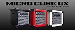 מגבר גיטרה Roland Micro-CUBE GX