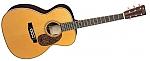 גיטרה אקוסטית + ארגז מרטין MARTIN OOO28EC ERIC CLAPTON