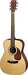 גיטרה אקוסטית CORT AF550 NS