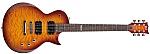 גיטרה חשמלית ESP EC-100QM