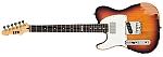 גיטרה חשמלית לשמאליים ESP / LTD TE-202 LH