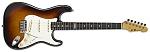 גיטרה חשמלית ESP E-II VINTAGE PLUS ROSEWOOD