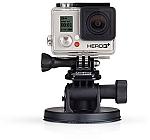 מצלמת GO PRO Suction Mount