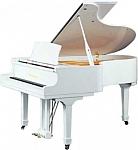 פסנתר כנף חשמלי לבן MGP150 WHT