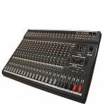 מיקסר 18 ערוצים AS-2204CED מבית SoundKing