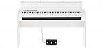 פסנתר חשמלי כולל מעמד קורג KORG LP180