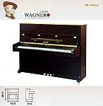 פסנתר ווגנר אקוסטי WAGNER UP 116