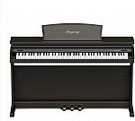 פסנתר חשמלי רהיט 88 קלידים שקולים Ringway TG8852
