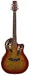 גיטרה אקוסטית מוגברת STAGG A2006