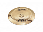 "מצילת צ'ינה מיינל 16"" Byzance Brilliant China MEINL"