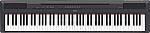 פסנתר חשמלי ימהה YAMAHA P-115