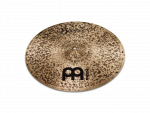 "מצילה קראש מיינל MEINL 17"" Byzance Dark Crash"