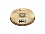 "מצילות היי-האט מיינל MEINL 14"" Byzance Brilliant Serpents Hihat"