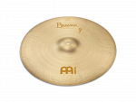 "מצילה קראש מיינל MEINL 18"" Byzance Vintage Sand Medium Crash"