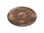 "מצילה קראש מיינל MEINL 17"" Byzance Extra Dry Thin Crash"