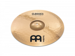 "מצילה קראש מיינל MEINL 18"" Classics Custom Medium Crash"