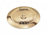 "מצילה צ'ינה מיינל MEINL 18"" Byzance Brilliant China"