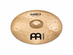 "מצילה קראש מיינל MEINL 18"" Classics Custom Extreme Metal Crash"