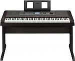 פסנתר חשמלי ימאהה YAMAHA DGX-650