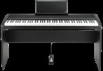 פסנתר חשמלי קורג KORG B1