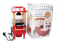 מכונת פופקורן ביתית