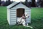 מלונה לכלב StarPlast 50-711
