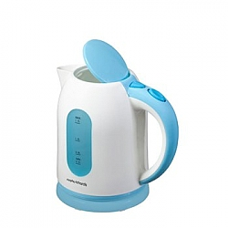 כד חשמלי  COLOR כחול 43983 MORPHY RICHARDS