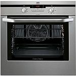 תנור אפיה בנוי AEG B41015