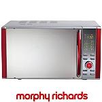 מיקרוגל כולל גריל 44548 Morphy Richards 25 ליטר