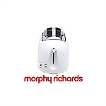 מצנם לחם קופץ  44056 Morphy Richards ל-2 פרוסות