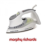 מגהץ אדים קרמי Eco TriZone 40853 MORPHY RICHARDS