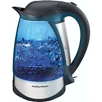 קומקום חשמלי ILLUMA 43128 MORPHY RICHARDS - 1