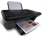 מדפסת הזרקת דיו HP Deskjet 2050