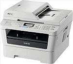 מדפסת לייזר Brother MFC7360N