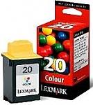 15M0120E Lexmark