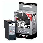 ראש דיו שחור Lexmark 44 018Y0144E
