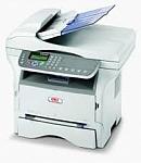 מדפסת לייזר Oki MB280