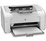 מדפסת לייזר HP P1102