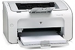 מדפסת לייזר HP LaserJet P1005