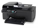 מדפסת משולבת HP OfficeJet 4500