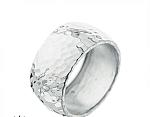 טבעת כסף 925 רחבה