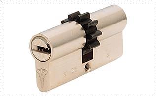 צילינדר מולטילוק אינטראקטיב בעל כרטיס בקרת שכפול - 1