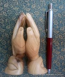 ידיים מתפללות