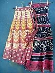 חצאיות מעטפת הודו
