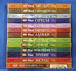 13 חבילות HEM