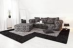 שטיח שאגי באריחים - AL-MANO דגם Al-Mano