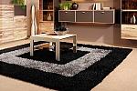 שטיח שאגי באריחים - AL-MANO דגם Designo