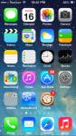 פריצת מלאה IOS 7  כבר כאן !!!