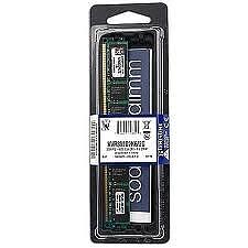 זיכרון Kingston 2GB DDR2 KVR800D2N6/2G